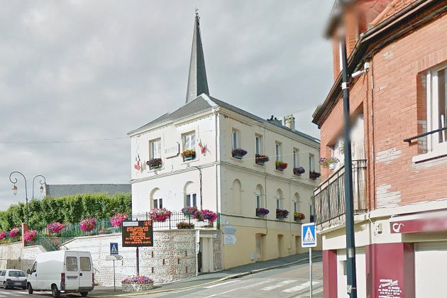 Municipales : Rousselin face à Pizant