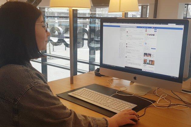 Coronavirus: l'entraide s'organise sur les réseaux sociaux
