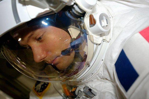 Les conseils de l'astronaute normand Thomas Pesquet