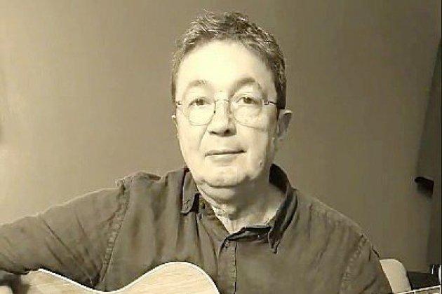 Un acteur de Scènes de ménages chante durant son confinement