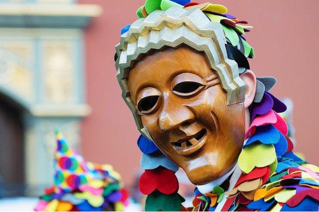 Le carnaval aura lieu… en ligne!