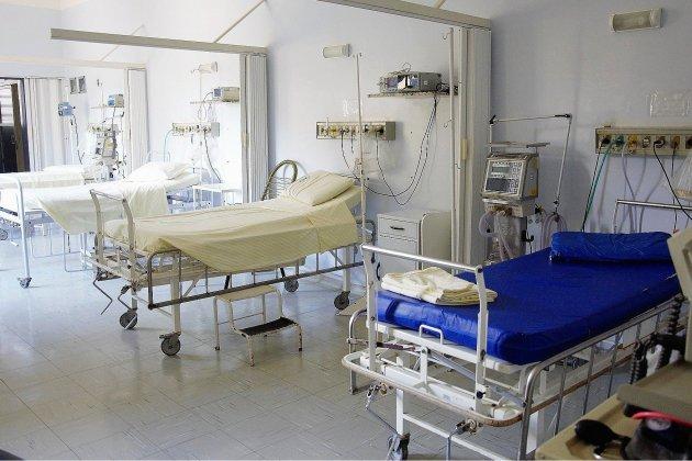 L'hôpital psychiatrique du Rouvray s'adapte dans l'unité
