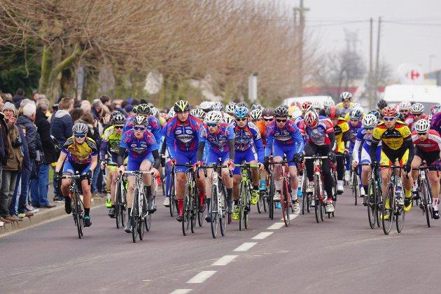 Le Tour de la Manche cycliste annulé : rendez-vous en 2021 !