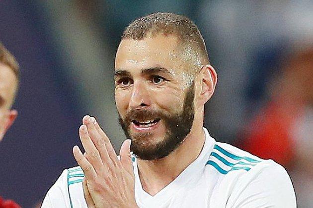 Confiné, Karim Benzema fait le buzz sur Instagram
