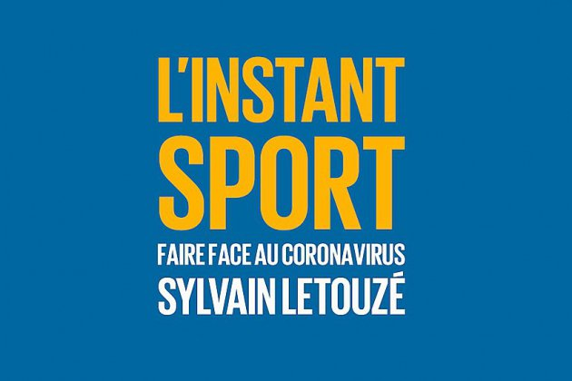 #9 Le conseil sport du jour de Maxime Beaussire