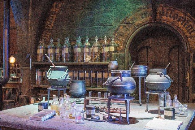 Suivez les mêmes cours que votre sorcier préféré Harry Potter