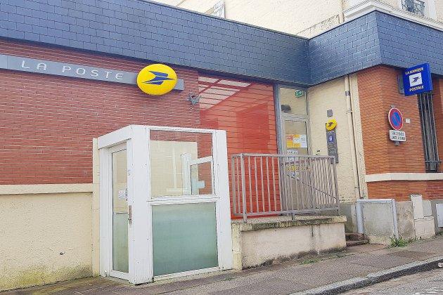 Un neuvième bureau de La Poste ouvert dans l'Orne