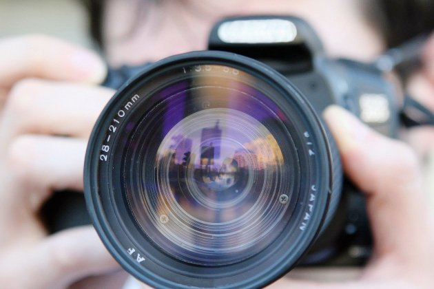Nikon propose des cours de photo en ligne gratuitement durant un mois