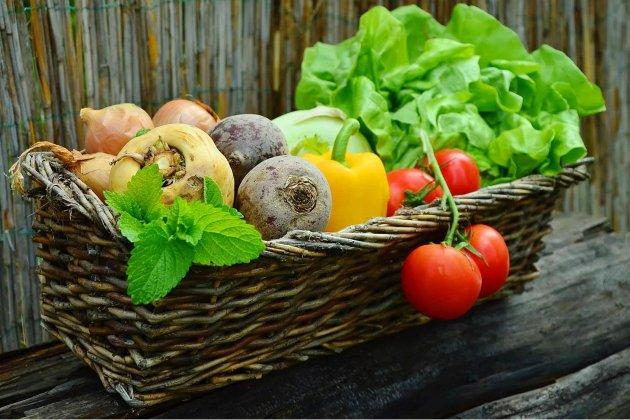 Une distribution de colis alimentaires pour les familles en difficulté