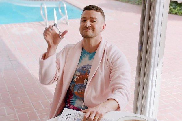 Justin Timberlake sort un nouveau clip pour le film Les Trolls 2