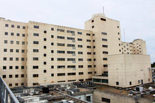 Pas de nouveau décès dans les hôpitaux de la Manche aujourd'hui