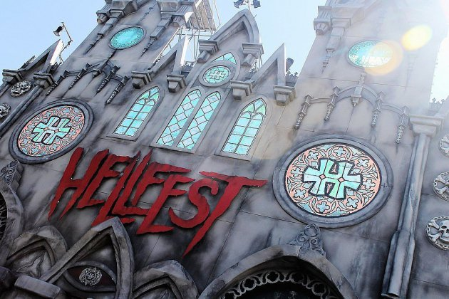 Musique. Les organisateurs du Hellfest annoncent le report de l'édition 2020