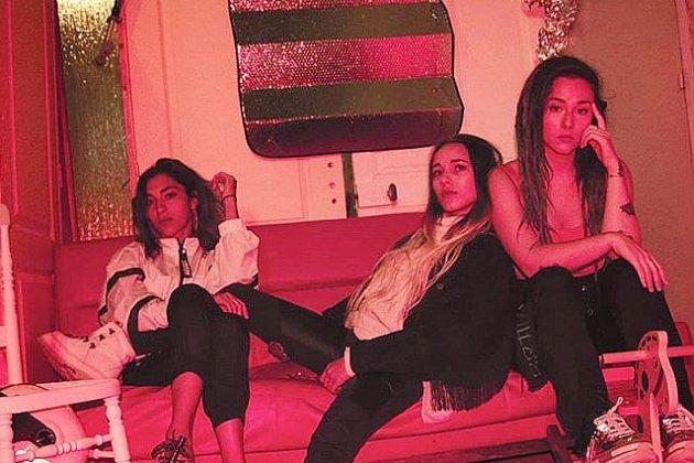 Le trio L.E.J. sortira son nouvel album au mois de mai