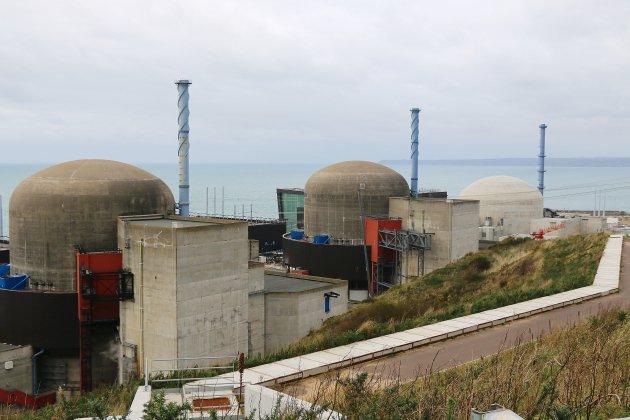 Le redémarrage des réacteurs 1 et 2 de la centrale repoussé à octobre