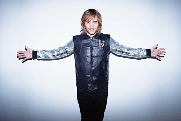David Guetta mixe dans sa résidence à Miami et récolte 600 000€