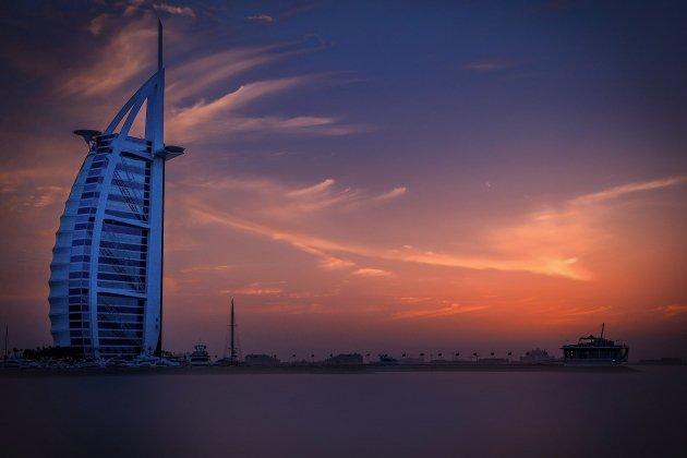 Confinement : à Dubaï, les radars flashent presque tous les véhicules
