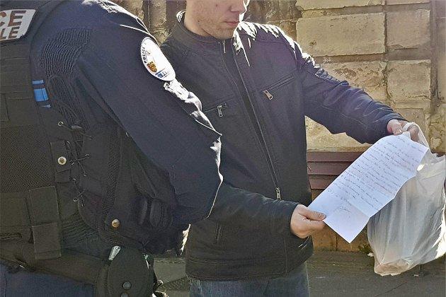 Contrôlé 14 fois sans attestation, un jeune homme condamné