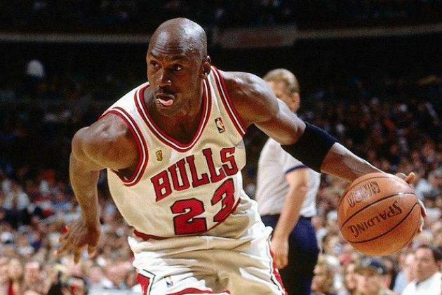 Avec The Last Dance, revivez la carrière de Michael Jordan