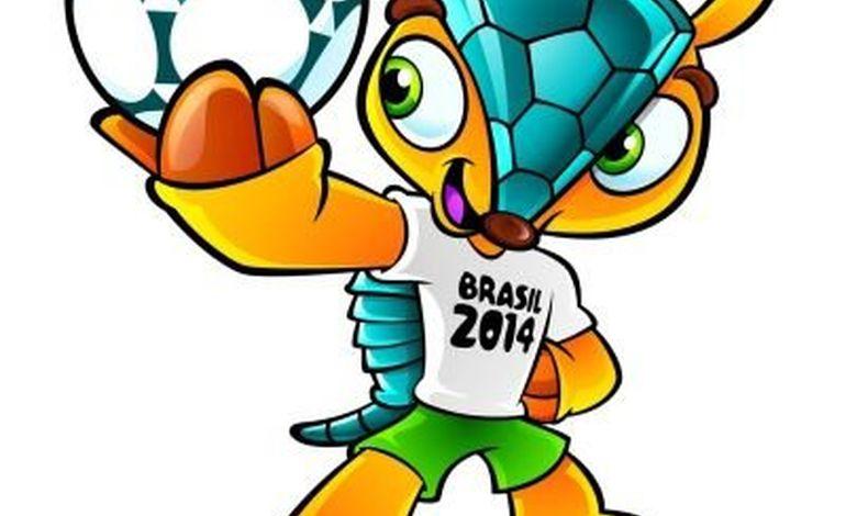 D couvrez la mascotte de la coupe du monde 2014 au br sil - La mascotte de la coupe du monde 2014 ...