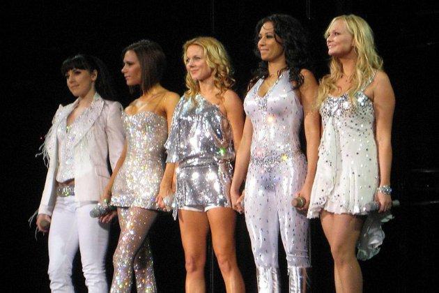 Spice Girls : une tournée mondiale après leur retour au Royaume-Uni ?