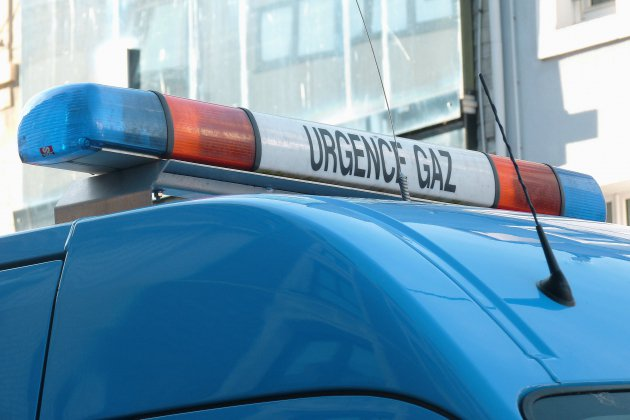 Fuite de gaz: 28 personnes évacuées, dont dix enfants