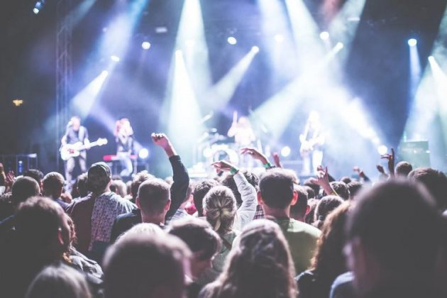 Arte propose 600 concerts en streaming sur Internet