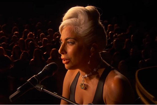 Lady Gaga et Ariana Grande dévoilent leur titre commun