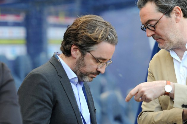 Pierre-Antoine Capton travaille avec F.Clément, P.Dupraz rassure