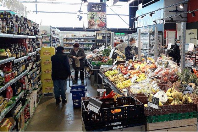 Quarante produits changent de recette mais pas d'étiquette