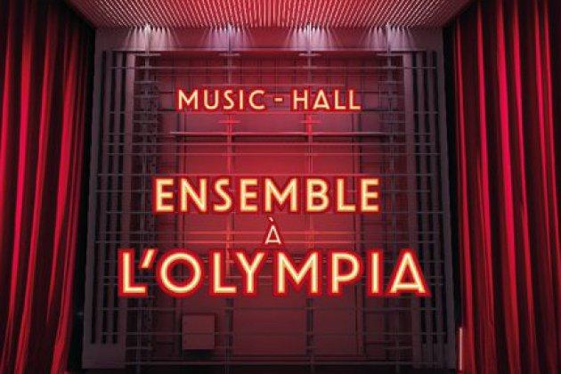 C8 diffuse un concert inédit à l'Olympia, en soutien à Emmaüs