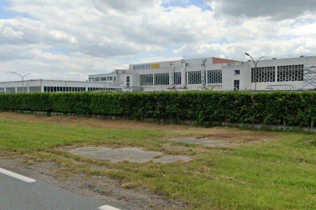 Après l'arrêt sur décision de justice, le travail a repris à l'usine Renault