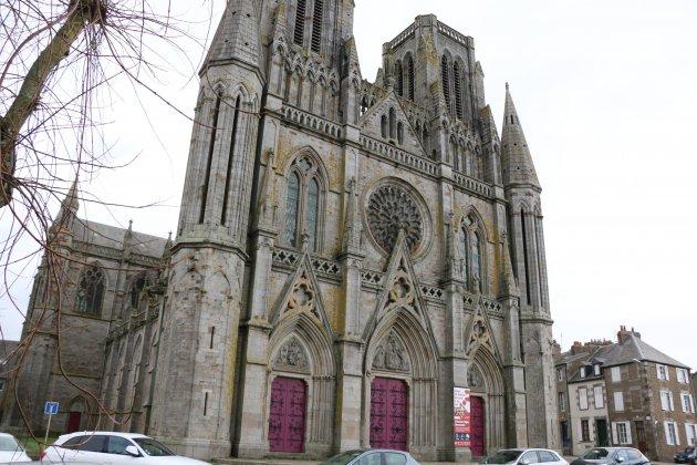 Le diocèse de Rouen reprend le culte progressivement à partir du 24 mai