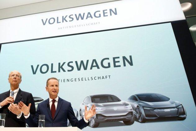 Dieselgate : la Cour fédérale allemande a tranché