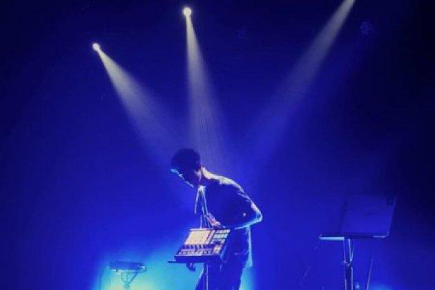 Musique et Covid-19 : Aalas sort son nouvel EP avec Pangolin Records