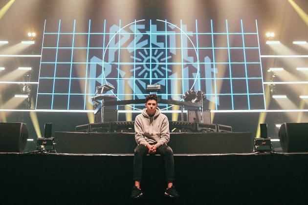 Le DJ normand Petit Biscuit dévoile un nouveau single