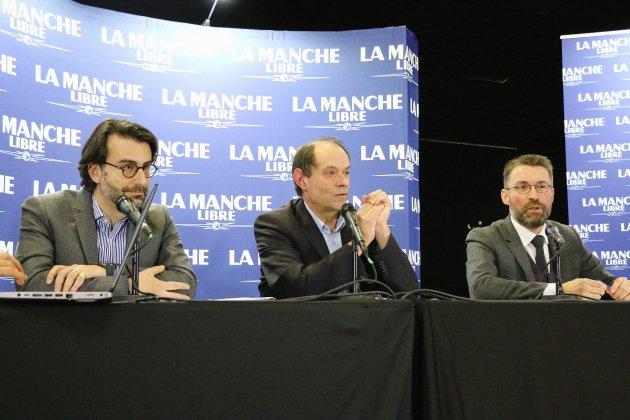 Municipales :un duel au second tour des élections