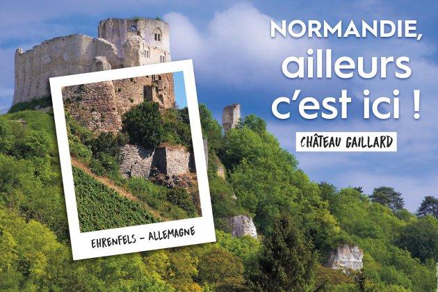 Tourisme: cet été, voyagez en Normandie