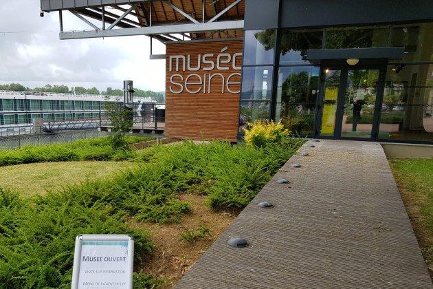 Bienvenue au musée: MuséoSeine et Juliobona ont rouvert leurs portes