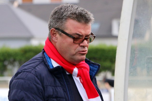 "Fabrice Tardy : ""On a fait un recrutement ambitieux"""