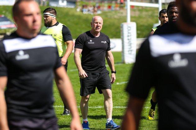 Le Rouen Normandie Rugby profite du confinement pour se préparer