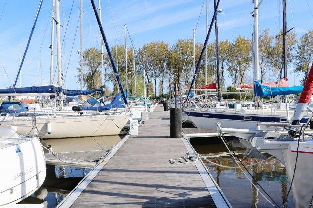 Les ports et les plages qui décrochent le Pavillon Bleu en 2020