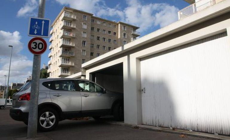 Les garages ne connaissent pas la crise caen for Garage voiture caen