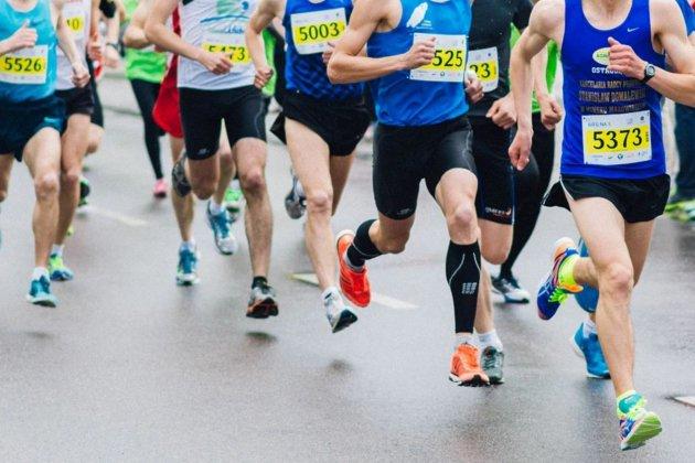Bonne nouvelle, le semi-marathon est maintenu au 4 octobre