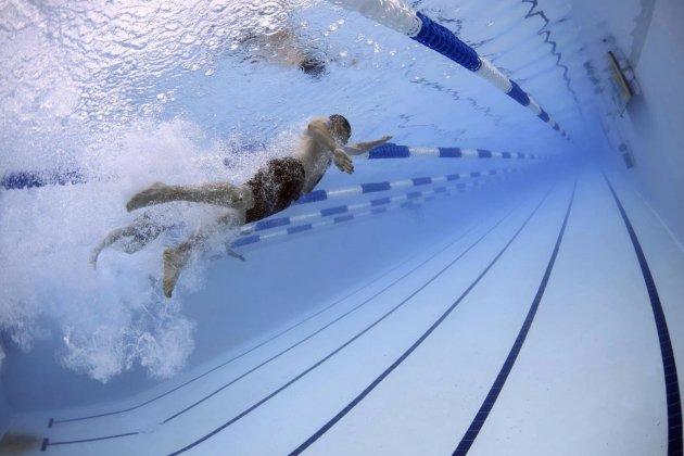 Réouverture progressive des piscines dès le 15 juin