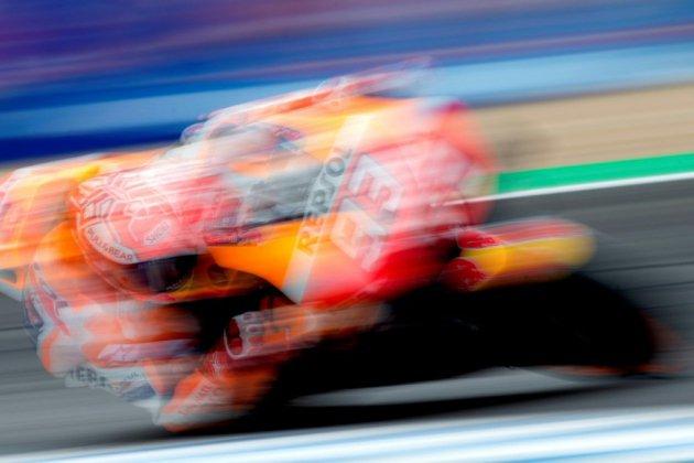 Le GP d'Italie finalement annulé