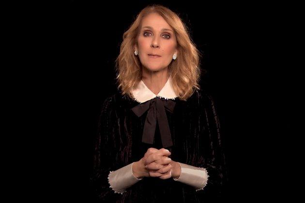 Céline Dion confirmeles dates de sa tournée européenne