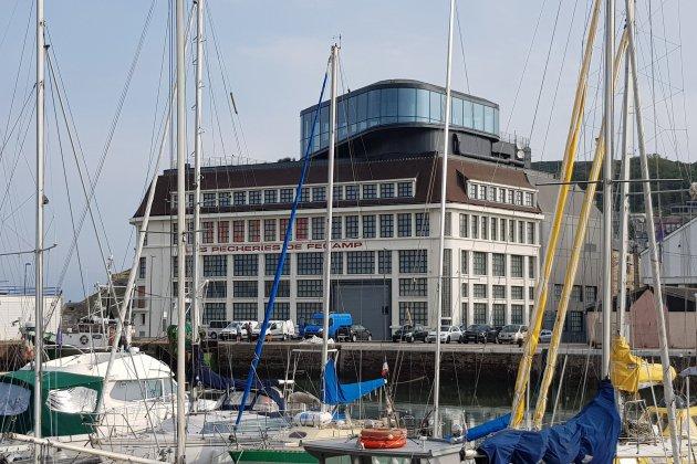 Réouverture du musée des Pêcheries le lundi 15 juin