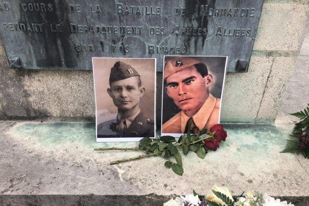 76 ans après, Trévières découvre le visage de son soldat inconnu