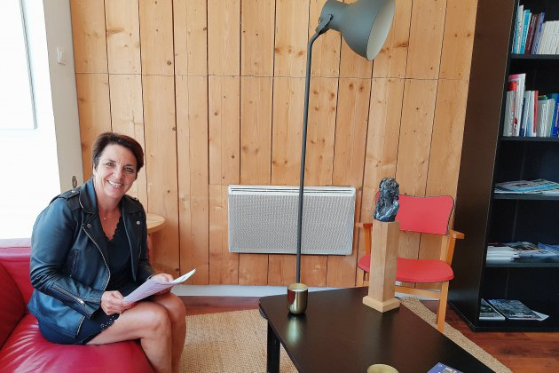 Municipales: la liste Philippe verdit son programme