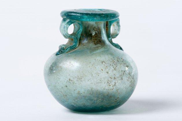 Juliobona, l'histoire gallo-romaine exhumée de Lillebonne